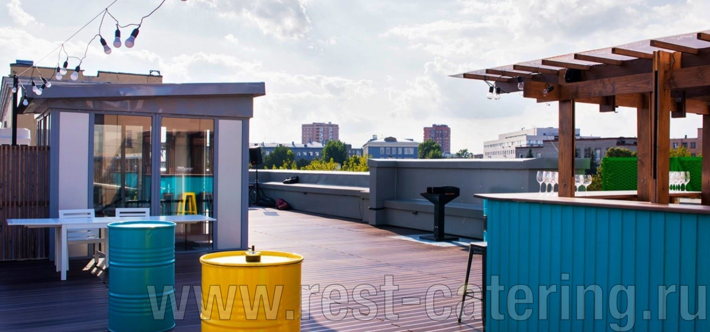 Loft в шаговой доступности от метро Дубовка