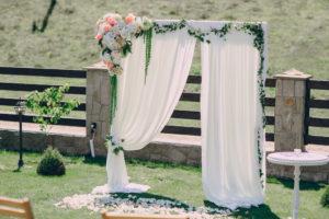 Как и где организовать свадебный банкет